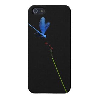 Pretty Damselfly iPhone 5/5S Case