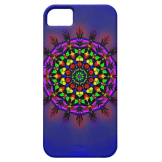 Pretty designs case for the iPhone 5