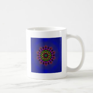Pretty designs coffee mug