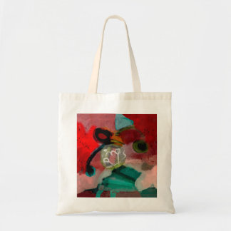 Pretty draagtas tote bag