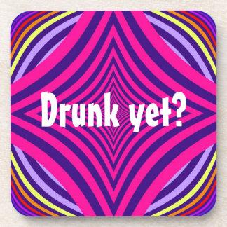 Pretty - Drunk Yet? - Coasters