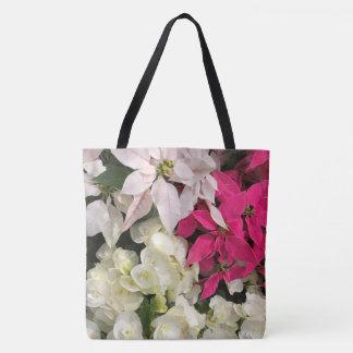 Pretty Flowers Tote