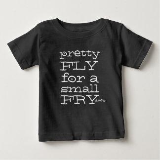 Pretty Fly - MzSandino Baby T-Shirt