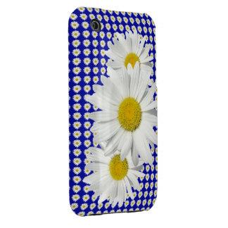 Pretty Fresh Daisy Crush Case-Mate iPhone 3 Cases