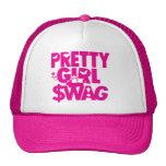 pretty girl swag! cap