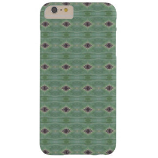 Pretty Green Barely There iPhone 6 Plus Case