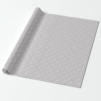 Pretty grey and white design