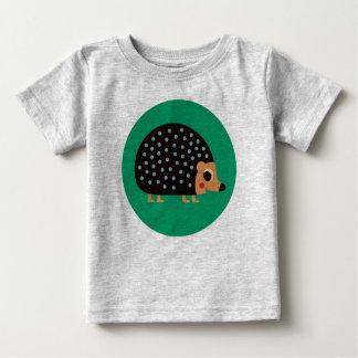 Pretty hedgehog baby T-Shirt