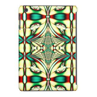Pretty holiday design iPad mini covers