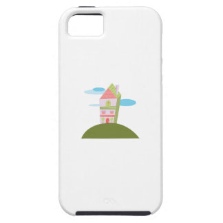 Pretty House iPhone 5 Case