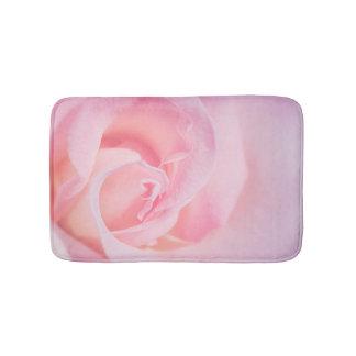 Pretty In Pink Bath Mats