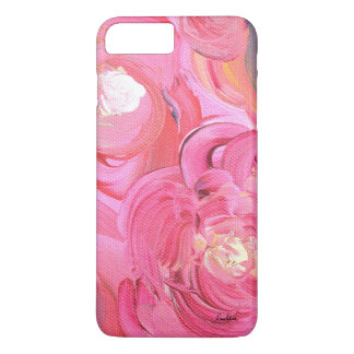 Pretty in Pink Floral Phone Case