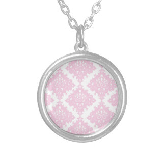 Pretty in Pink Gift ideas girls Necklace