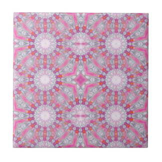 Pretty in pink (K351) Tile