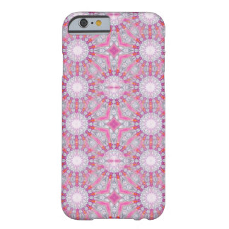 Pretty in pink (K357) Barely There iPhone 6 Case