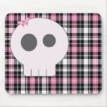 Pretty in Pink Mouse Pads