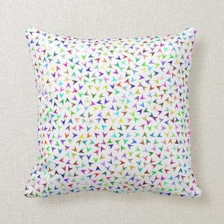 Pretty Little Arrows Design Cushion