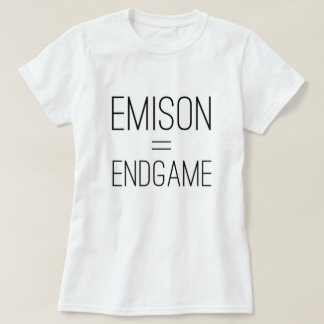 Pretty Little Liars - 'Emison = Endgame' T-Shirt