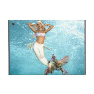Pretty Mermaid Case For iPad Mini