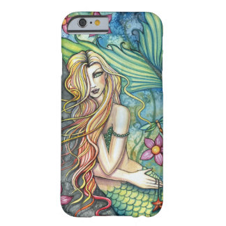 Pretty Mermaid iPhone 6 case