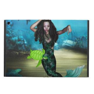 Pretty Mermaids Case For iPad Air