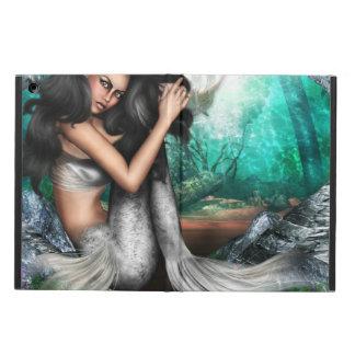 Pretty Mermaids iPad Air Cover