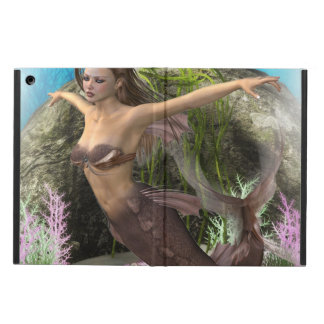 Pretty Mermaids iPad Air Covers