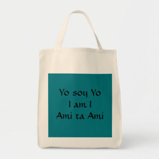 Pretty messages Draagtas, pile up quotes, canvas Tote Bag