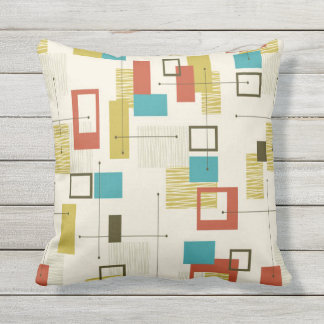 Mid Century Modern Outdoor Pillows : Olive Green Outdoor Cushions & Pillows Zazzle.com.au