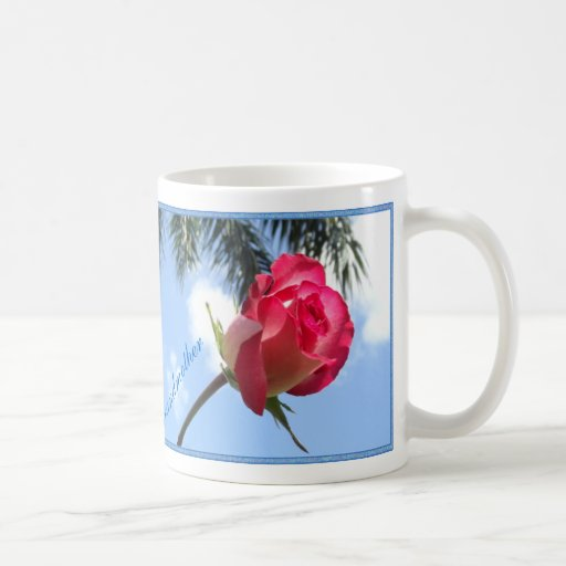 Pretty Mugs For Grandmother Gifts For Mother S Day Zazzle