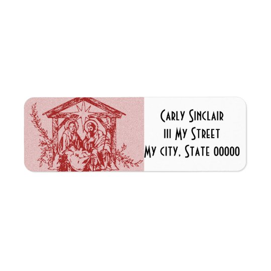 pretty nativity red outline_edited-1 return address label