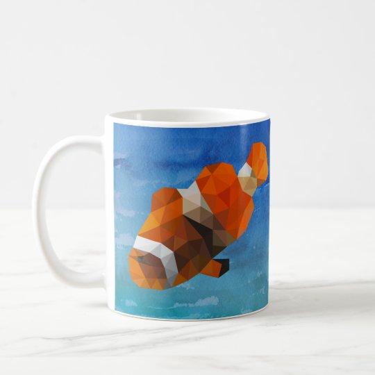 Pretty Ocean Scene Coffee Mug