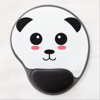 Pretty Panda Gel Mouse Pad
