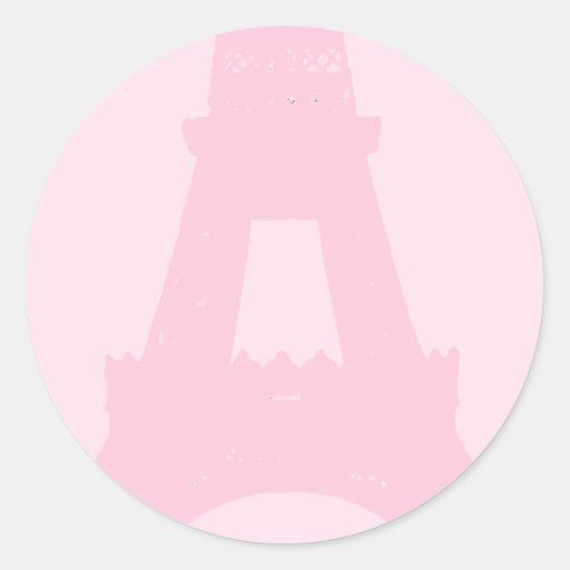 Pretty Paris Sticker