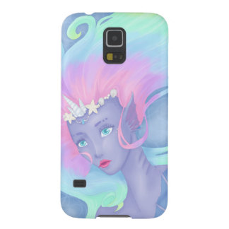 pretty pastel mermaid cases for galaxy s5