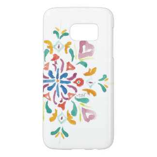 Pretty Pattern Samsung Galaxy S7 Barely There Case