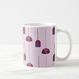 Pretty Pendulum Coffee Mug