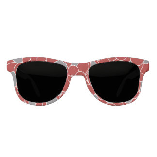 PRETTY PETALS by Slipperywindow Sunglasses