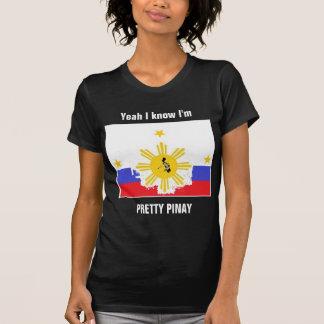 Pretty Pinay T-Shirt