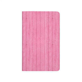 Pretty Pink Board-Look Journal for Journaling