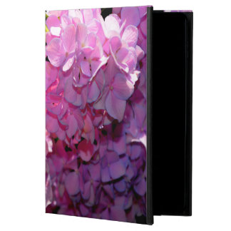 Pretty Pink Hydrangeas Powis iPad Air 2 Case
