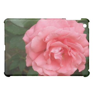 Pretty Pink Rose Case For The iPad Mini