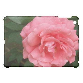 Pretty Pink Rose Case For The iPad Mini