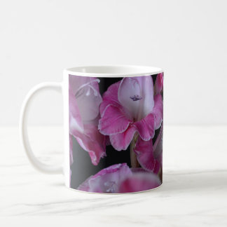 Pretty Pink way to start the Day! Coffee Mug