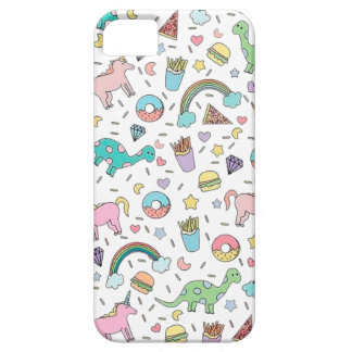 Pretty Please With Sprinkles On Top iPhone 5 Cover