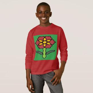 Pretty Poinsettia T-Shirt