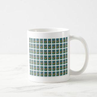 Pretty Poland Stamp Coffee Mug