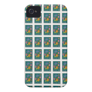 Pretty Poland Stamp Phone Cover Case-Mate iPhone 4 Cases