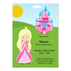Pretty Princess Card