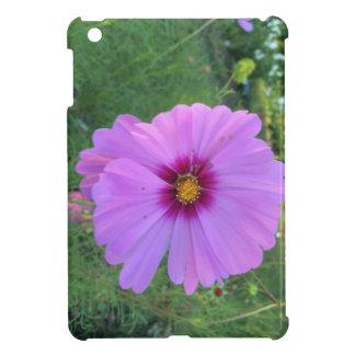 Pretty Purple Cosmo Flower iPad Mini Case